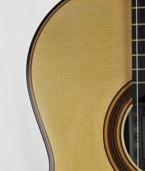 luthier Andreas Kirschner classical guitar 17KIR017-02