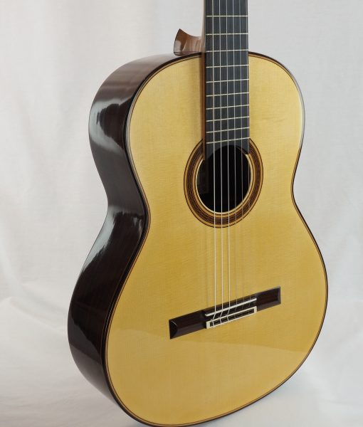 luthier Andreas Kirschner classical guitar 17KIR017-04