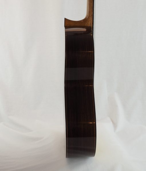 luthier Andreas Kirschner classical guitar 17KIR017-06