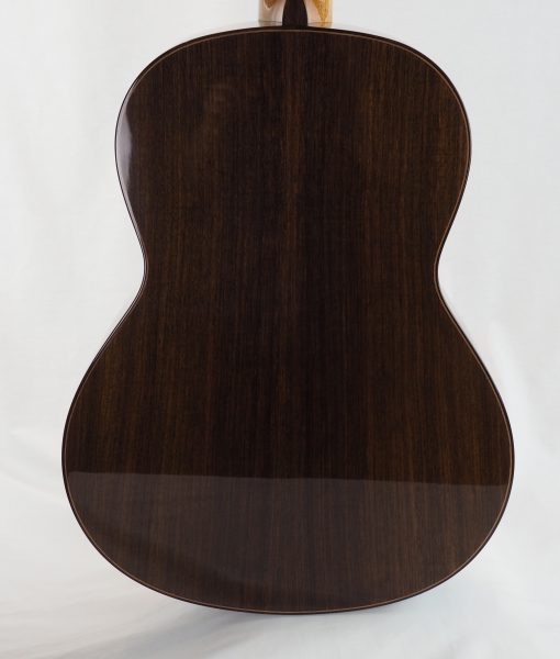 luthier Andreas Kirschner classical guitar 17KIR017-07