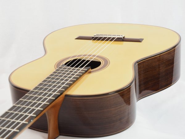 Andres Kirschner classical guitar 17KIR017-11