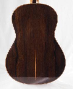 Luthier Keijo Korelin classical guitar double-top No. 93 2017 - 06
