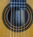 Luthier Christian Koehn Concert classical guitar – 15
