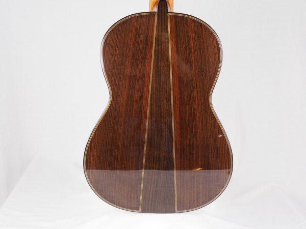 Luthier christian Koehn Concert classical guitar - 08