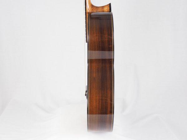 Luthier christian Koehn Concert classical guitar - 06