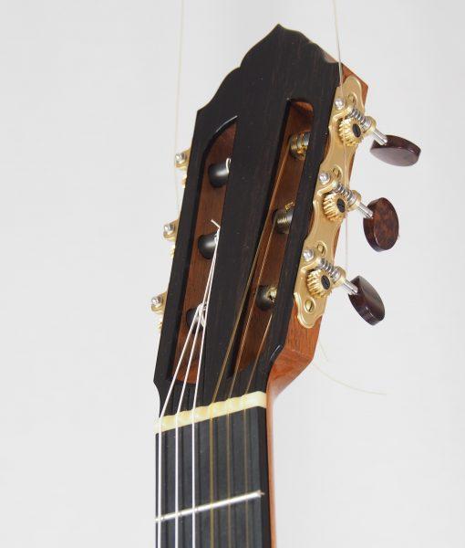 Luthier christian Koehn Concert classical guitar - 05