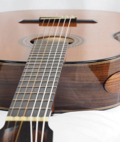 Luthier christian Koehn Concert classical guitar - 03