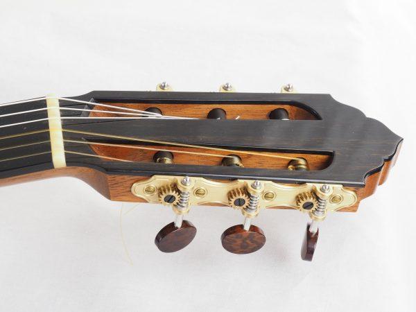 Luthier christian Koehn Concert classical guitar -01