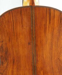 Luthier Dieter Hopf Portentosa Evolucion 2016 No. 4990 -03
