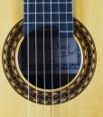 Luthier Yuchi Imai classical guitar 17IMA016-06