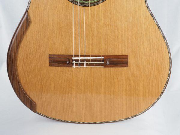 Luthier Stanislaw Partyka classical guitar 17PAR009-07