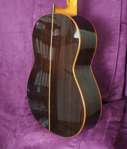 dieter Hopf progresso classical guitar