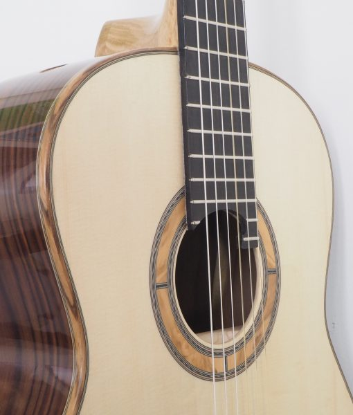 Guitare classical Paul Sheridan 16SHE016-01