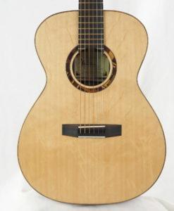 Kevin Muiderman acoustic guitar OM 19MUI019-10