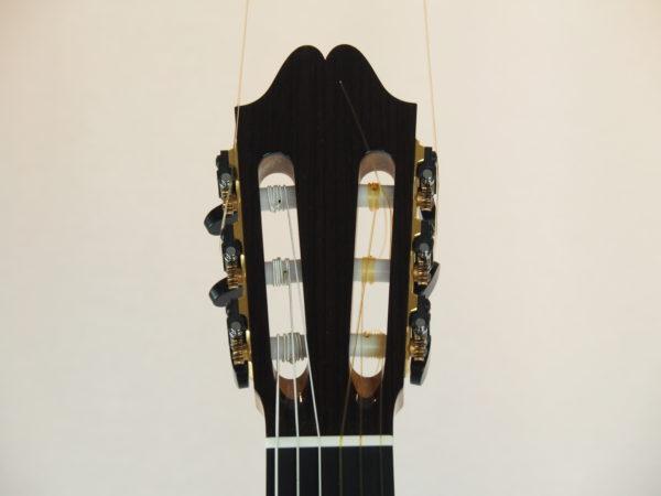 Gnatek Zbigniew classical guitar lattice luthier guitarmaker 17GNA017-07