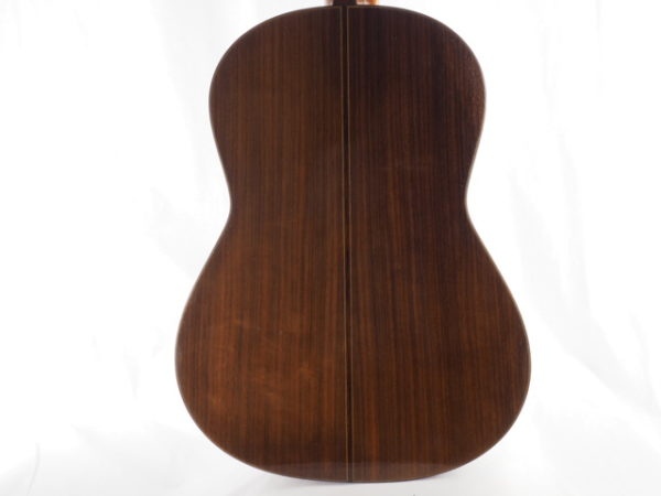 Luthier Daniel Friederich classical guitar No 493-08