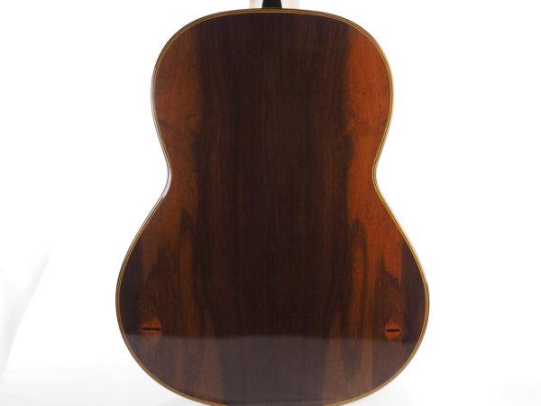 Stephan Schlemper Ebanista guitar 2