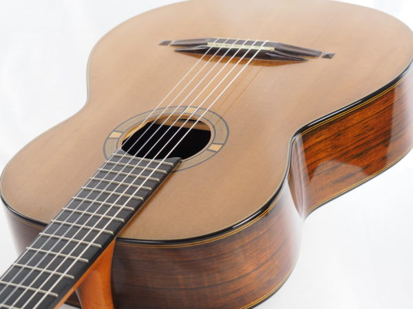 Stephan Schlemper Ebanista guitar 1