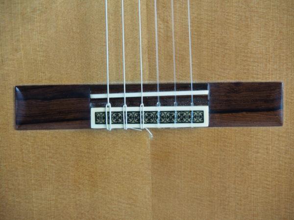 Manuel Contreras 1a classical guitar for sale 4