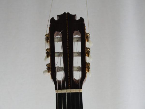 Manuel Contreras 1a classical guitar for sale 3