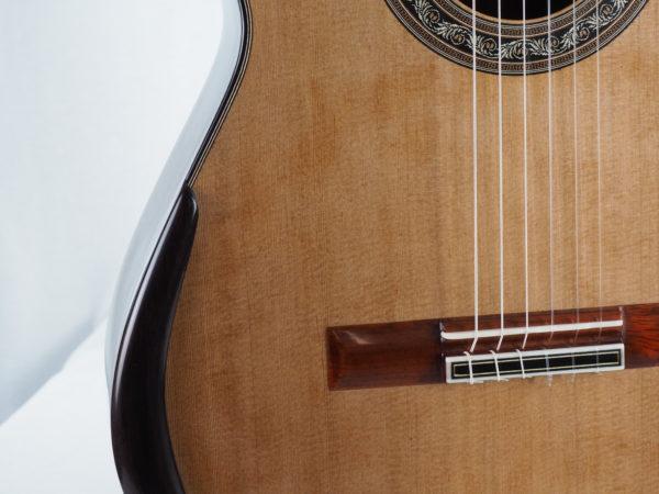 Luthier Charalambos Koumridis Lattice model No. 87