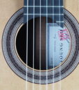 Young seo luthier classical guitar 17SEO017-11