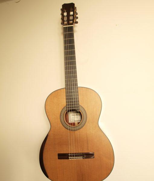 simon marty 2013 classical guitar