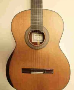 Simon Marty classical guitar
