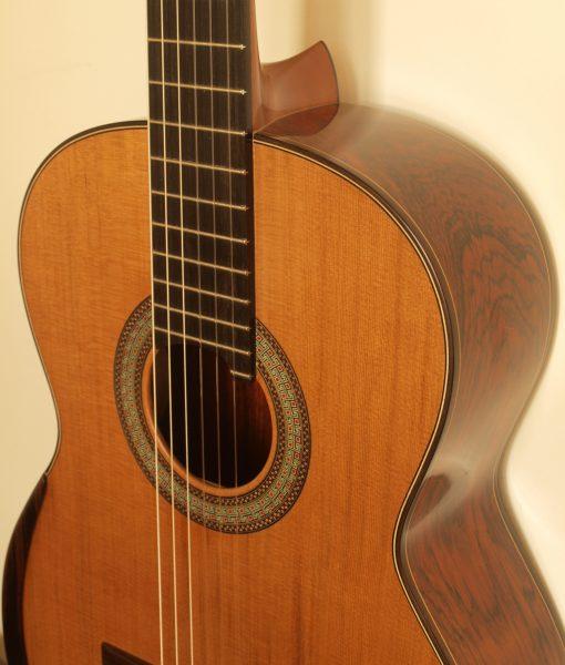 Simon Marty classical guitar