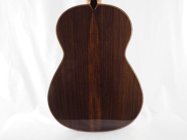 Guitarmaker Philipp Neumann classical guitar 18NEU018-04