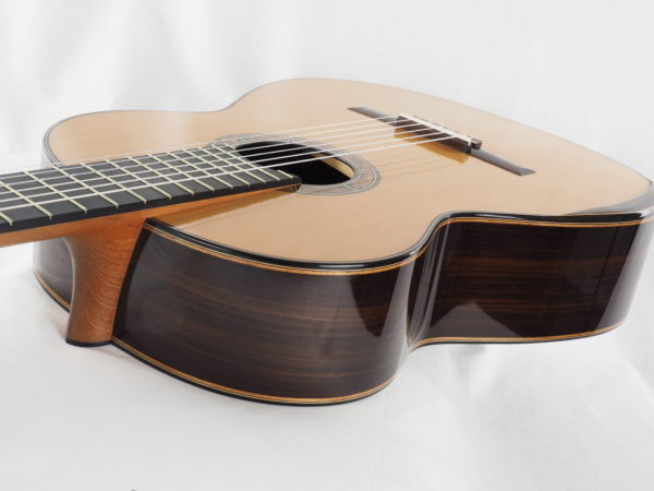 Guitarmaker Philipp Neumann classical guitar 18NEU018-03