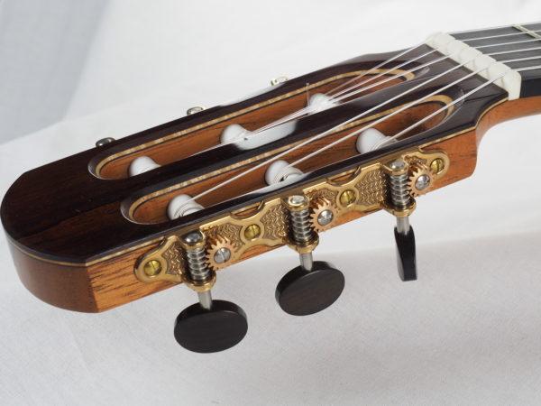 Guitarmaker Philipp Neumann classical guitar 18NEU018-02