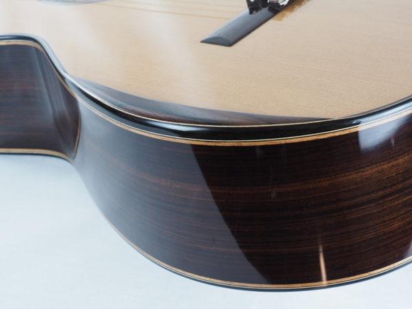 Guitarmaker Philipp Neumann classical guitar 18NEU018-01