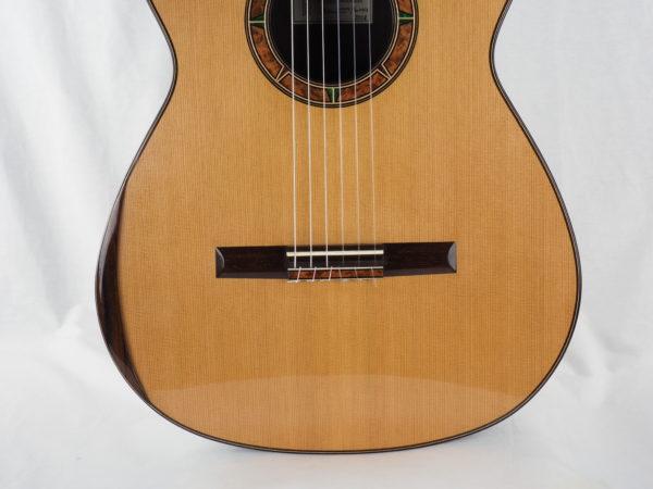 Guitarmaker Philipp Neumann classical guitar 18NEU018-07